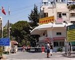 Đảo Síp: Nỗi đau của nền hòa bình chưa trọn vẹn