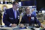 Chỉ số Dow Jones liên tục lập kỷ lục