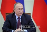 Tổng thống Nga phê chuẩn Học thuyết An ninh Thông tin Quốc gia