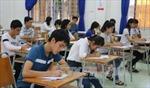 Lấy ý kiến về quy chế thi Trung học phổ thông quốc gia 2017
