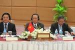 Việt Nam - Campuchia - Lào hợp tác phòng chống tội phạm ma túy