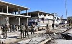 Chính phủ Syria ra điều kiện thực thi lệnh ngừng bắn