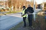 Đan Mạch: Thanh niên vác súng bắn trọng thương cảnh sát
