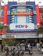 Cướp ngân hàng táo tợn ở thành phố Huế