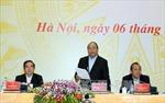 Chỉ đạo của Thủ tướng Chính phủ về kinh tế xã hội