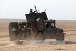 Iraq giải phóng quận mới tại Mosul
