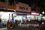 BIDV nói gì sau vụ cướp ngân hàng táo tợn tại Huế?