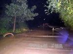 Quảng Ngãi: Hàng trăm ngôi nhà chìm trong mưa lũ
