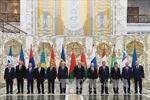 Nga chuyển hướng chiến lược, quay lại quan tâm các nước SNG