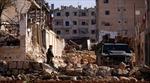 Đại tá cố vấn quân sự Nga hy sinh ở Aleppo, Syria
