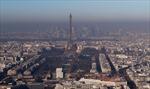 Paris bị ô nhiễm không khí nghiêm trọng