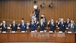 Quốc hội thẩm vấn những người thân cận với Tổng thống Park Geun-hye