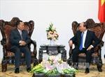 Thủ tướng mong muốn KPL và TTXVN duy trì hợp tác