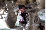 Làng nghề gốm truyền thống Bàu Trúc trước nguy cơ mai một