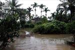 Các tỉnh từ Quảng Ngãi đến Khánh Hòa đề phòng lũ quét, Bắc Bộ khô hanh kéo dài