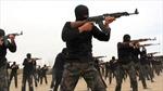 Khoảng 1.500 tay súng thánh chiến trở lại châu Âu từ Trung Đông