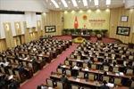 """Hà Nội chọn năm 2017 là """"Năm kỷ cương hành chính"""""""