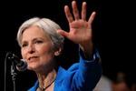 Dừng kiểm phiếu lại ở Michigan, bà Clinton hết hi vọng vào Nhà Trắng