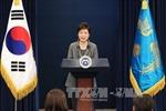 Ngày 9/12, Quốc hội Hàn Quốc bỏ phiếu luận tội Tổng thống