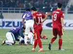 Công Vinh, Thành Lương đồng loạt chia tay đội tuyển Việt Nam