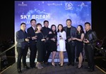 Sky Dream Gala – Tri ân những chiến binh quả cảm