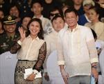 Tổng thống Philippines bác âm mưu lật đổ Phó Tổng thống