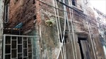 Hải Phòng quyết liệt xử lý tình trạng chung cư cũ nát