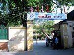 Không có lợi ích nhóm trong bàn giao 'đất vàng' trường Trần Phú