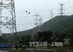 Xử lý trách nhiệm sự cố đổ cột điện đường dây 500kV