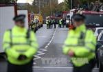 Tình báo Anh: IS âm mưu tấn công Anh và các đồng minh