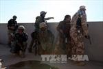 Không quân Iraq tiêu diệt hàng chục phần tử IS