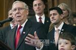 Thượng viện Mỹ ngăn cản hợp tác quốc phòng với Nga