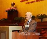 Hội nghị toàn quốc quán triệt Nghị quyết Hội nghị Trung ương 4 (khóa XII)