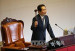 Sau thông qua luận tội tổng thống, Hàn Quốc bắt đầu chuyển giao quyền lực tạm thời