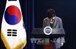 Tổng thống Hàn Quốc sẽ họp nội các sau khi bị luận tội