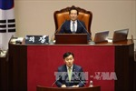 Hàn Quốc bước vào giai đoạn khủng hoảng chính trị mới