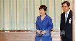 Tổng thống Hàn Quốc chấp nhận quyết định của Quốc hội