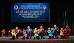 Liên hoan Sân khấu Thủ đô lần thứ hai - 2016