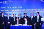 Bảo hiểm Bảo Việt hợp tác với đối tác Audatex