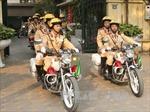 Đảm bảo an toàn giao thông đường bộ dịp Tết
