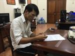 Trao đổi thông tin về vụ án Nguyễn Thành Dũng hành hạ trẻ em