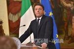 Chính trường Italy lại đối mặt với thách thức