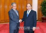 Việt Nam rất coi trọng phát triển quan hệ với Malaysia