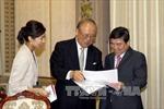 Tạo điều kiện cho doanh nghiệp Nhật Bản đến đầu tư