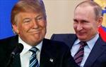Tình báo Mỹ tố Nga can thiệp giúp ông Trump thắng cử