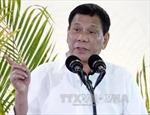Tới Campuchia, ông Duterte sẽ khẳng định lập trường Biển Đông