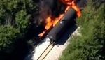 Tàu chở khí đốt Bulgriaphát nổ, gây nhiều thương vong
