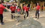 Cải tạo, sửa chữa Trường Tiểu học Văn Khê C