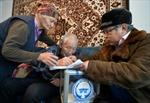 Kyrgyzstan tiến hành trưng cầu ý dân