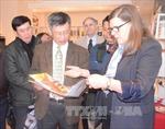 Tăng cường gắn kết giữa hai Đảng Cộng sản Việt Nam và Canada